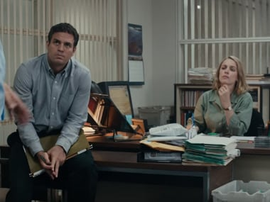 Spotlight review: Mark Ruffalo is the hero of this intensely gripping newsroom drama
