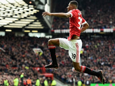 Manchester United vs Arsenal talking points: Rashfords brilliance, Van Gaals dive and Gunners lack of belief