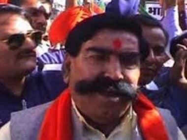 Meet Gyandev Ahuja, BJP legislator summoned by Amit Shah for counting condoms in JNU