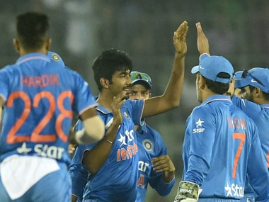 Asia Cup: Dhoni praises overall package Hardik Pandya after Indias convincing win over Bangladesh