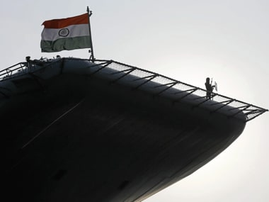 India plans Defence of Gujarat exercise in Arabian Sea near Pakistans coastline