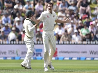 Spirit of cricket strikes back: Josh Hazlewood abuses umpire and Twitter has a field day