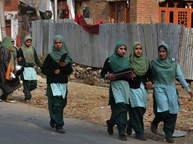 Improving the sorry state of education in Jammu & Kashmir is a slippery slope