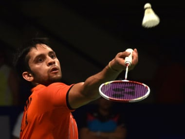 Indonesia Grand Prix Gold: P Kashyap, HS Prannoy, Ajay Jayaram advance to second round