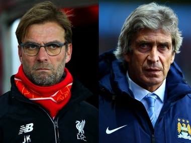 League Cup final: Klopp bidding for his first Liverpool title against Pellegrinis Manchester City