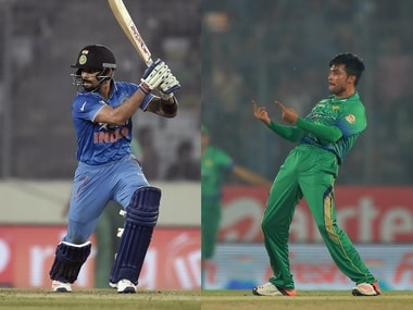 Happy to play an amazing spell: Kohli compliments world class Amir after Asia Cup match