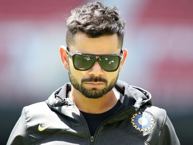 'It takes courage to do what he did': Virat Kohli on Aamir's comeback in international cricket
