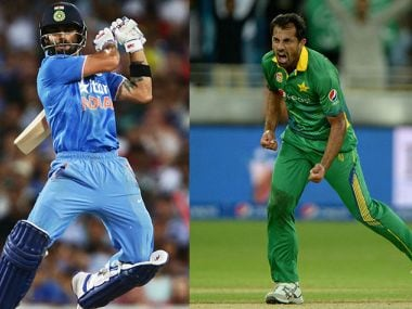 Asia Cup big match preview: Can Pakistans fiery pace attack stop Indias in-form batsmen?