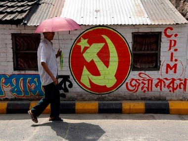 Hammer and sickle uncrossed? With crucial Assembly polls on horizon, Indian Left has an identity crisis