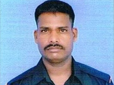 Indias resolute troops: Lance Naik Hanamanthappa Koppad symbolises every soldier in Siachen