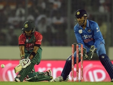 Asia Cup: We dont need to tell Hardik anything, he knows how to hit the ball: Dhoni