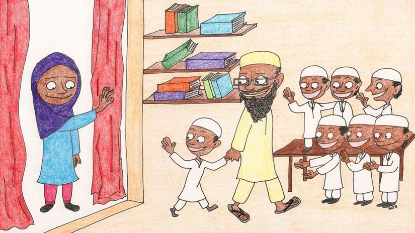 The madrassa series: Blaming Islamic schools for bad Muslim education is as silly as upgrading them
