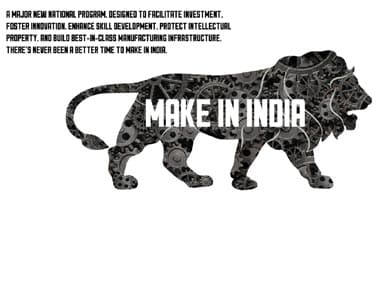 Make in India Lion irks Shiv Sena tiger, faces heritage objections