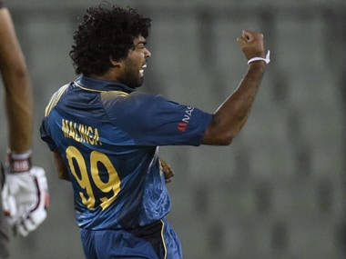 Not fully fit but played to show you can do what the team needs, says Malinga after match-winning performance