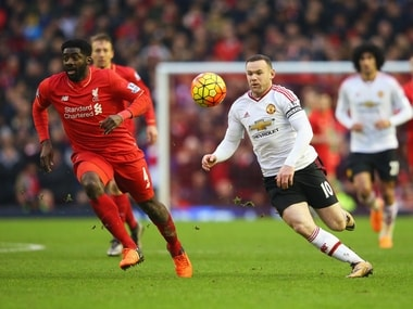 Manchesetr United will meet arch-nemesis Liverpool in Europa League Round of 16. Getty