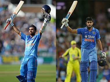 World T20: Manish Pandey drafted in as cover for Yuvraj Singh, Ajinkya Rahane could feature in semifinal