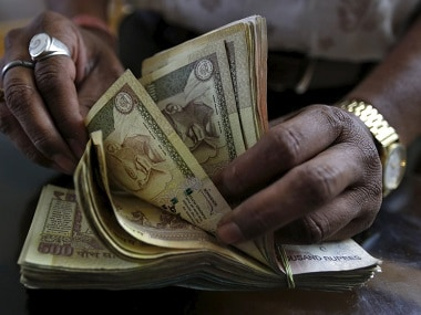 EC seizes Rs 12 crore illegal cash in West Bengal