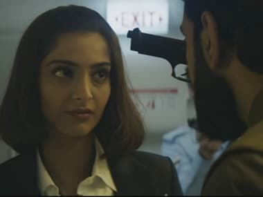 Restrained performances by Shabana Azmi, Sonam Kapoor are the real winners of Neerja