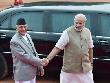 Air of mistrust has been fully cleared: Nepal PM and dy PM reflect on succesful India visit