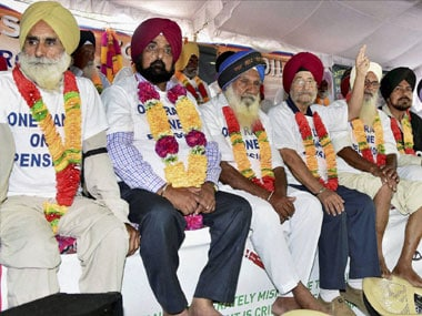 Budget 2016: Govt to tighten up to deal with Pay Commission, OROP burdens
