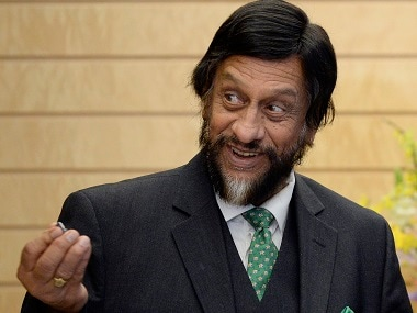 TERI case: Court allows RK Pachauri to travel to Sharjah to get award