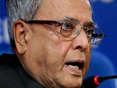 Judiciary yet to meet aspirations for speedy, affordable justice: President Pranab Mukherjee