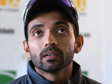 A riddle called Ajinkya Rahane: Ahead of Asia Cup, Dhoni is no closer to solving it
