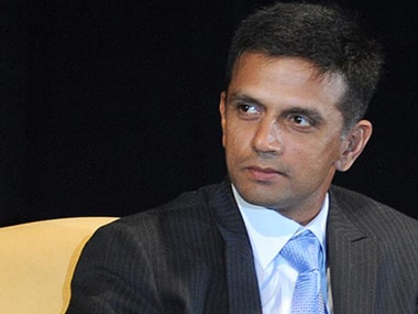 Former India captain and U-19 coach Rahul Dravid feels age fraud is as big a menace as fixing and doping in cricket. ibnlive