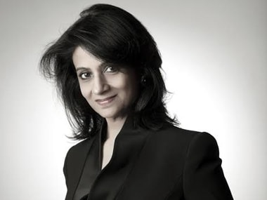 Design is not understood in India, says Rajshree Pathy, Founder, India Design Forum