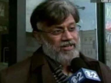 Tawahhar Rana. Ibnlive