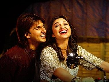 Ranveer Singh spotted the actor in me, says Parineeti Chopra