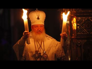 In his meeting with Pope Francis, Orthodox Church Patriarch to assert Russias role