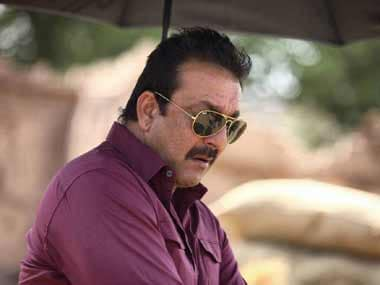 Sanjay Dutt to make a cameo in Ashutosh Gowariker's Toolsidas Junior, starring Rajiv Kapoor