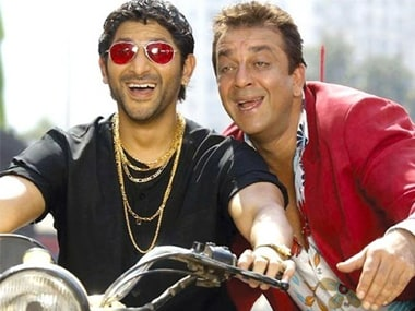 Arshad Warsi is happy that Sanjay Dutts ordeal is finally over