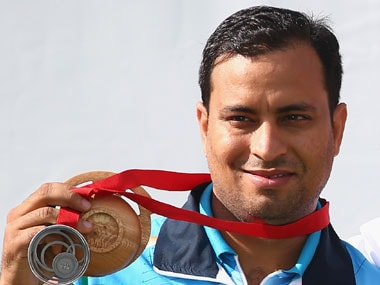 File photo of Sanjeev Rajput. Getty Images