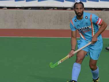 Sardar Singh rape case: Sexual harassment accusations changed Indian hockey star as a person
