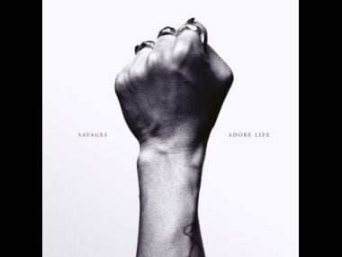 Music Review: Savages retain their sound as lead singer Jenny Beth is always in command