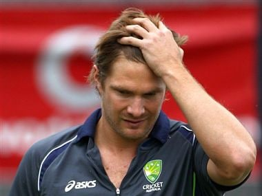 I'll be right: Injured Shane Watson confident he will be fit before ICC World T20