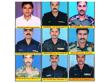 Siachen: Stop the self-flagellation; its wrong to say we Indians dont value life