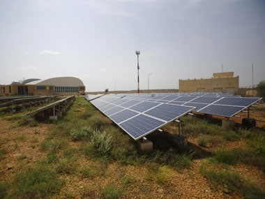 WTO rules against Indias localisation rules on US solar exports