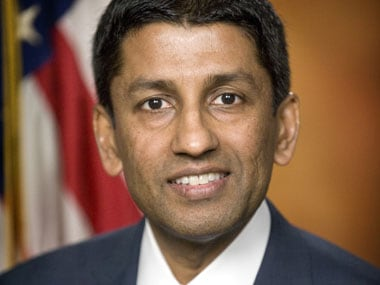 US Supreme Court Judge Scalias replacement: Sri Srinivasan, Obama-nominated Indian-American could challenge Republicans
