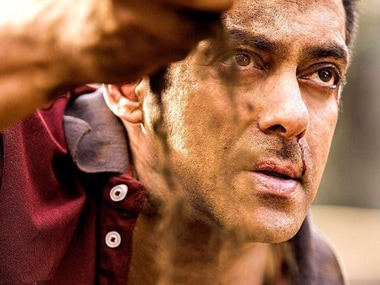Sultan shoot: Just a month left for Salman Khan starrer to wrap up