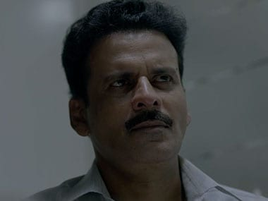 Watch: Manoj Bajpayee in the short film Taandav will make you smile