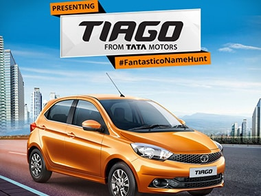 Its official: Tata Motors rechristens Zica as Tiago