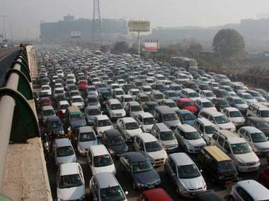 Odd-even cannot be made a permanent feature, says Delhi CM Kejriwal