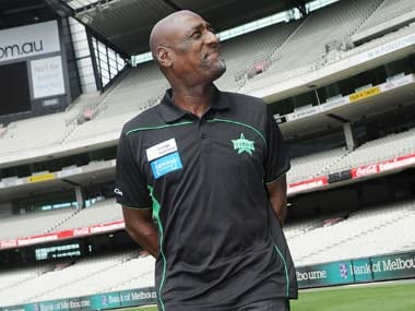 More boom, boom? Pakistan look to appoint Sir Viv Richards as team mentor for World T20