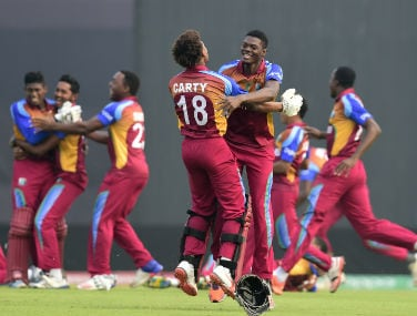 Under-19 World Cup: Many reasons to be worried about West Indies, but this victory brings hope for future