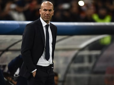 Everyone expects Ronaldo to score and he delivered: Zinedine Zidane after Real Madrid's Champions League win