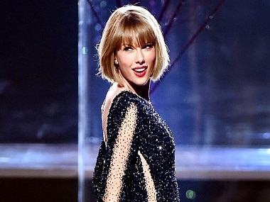 Taylor Swift's Reputation concert film to premiere on Netflix on 31 December