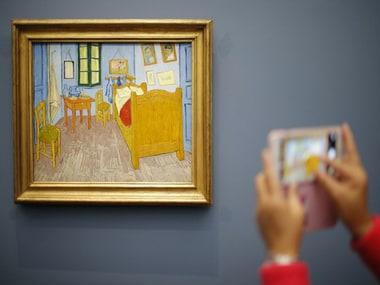 Not just art, but 'experiences'/ Reuters